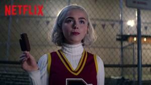 Le terrificanti avventure di Sabrina - Parte 3: ecco il trailer ufficiale!