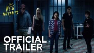 New Mutants: il nuovo trailer del film