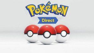 Pokemon Direct - Pass Espansione e altre novità