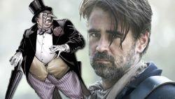 The Batman: dopo le foto trapelate Matt Reeves ufficializza Colin Farrell nel cast