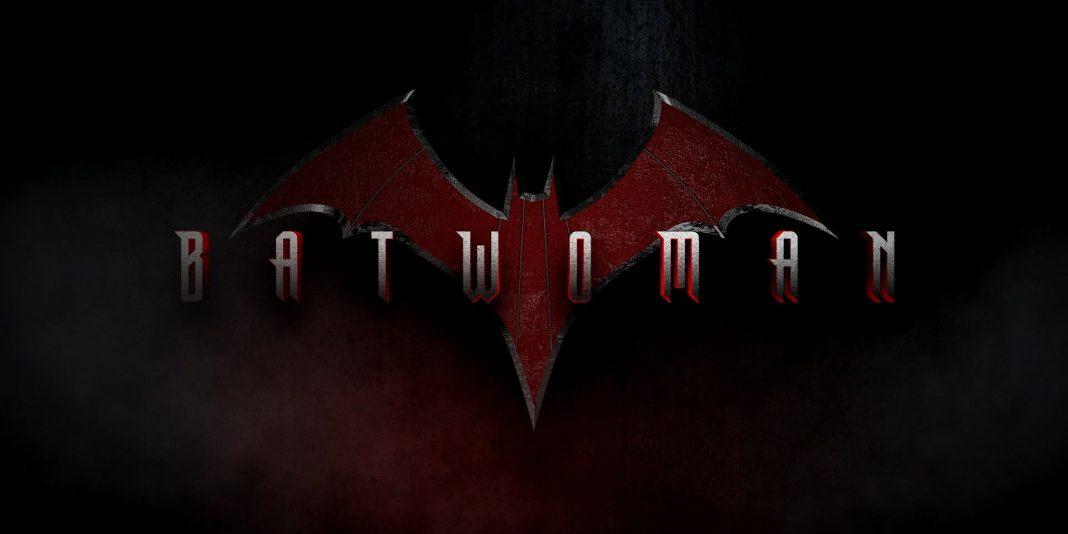 Batwoman Logo Serie The CW