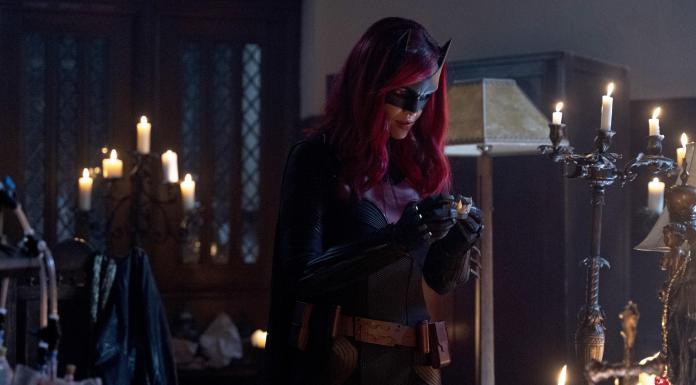 Batwoman 1x13
