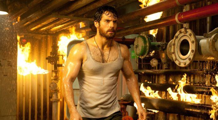 Henry Cavill sarà Wolverine?