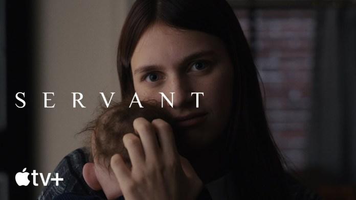 servant recensione trailer serie apple