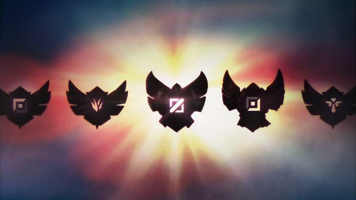 League of Legends Role