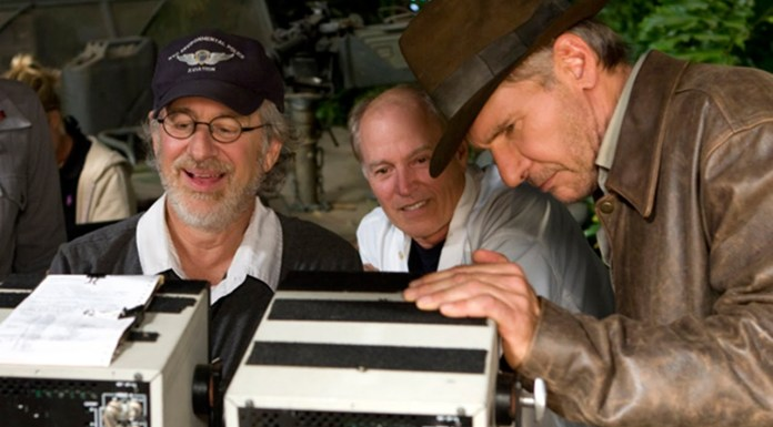 Spielberg lascia la regia di Indiana Jones 5