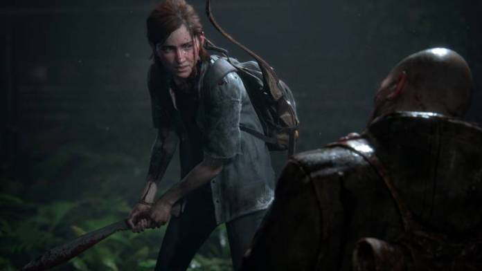 The Last of Us Digitale