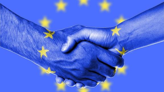 Netflix Unione Europea