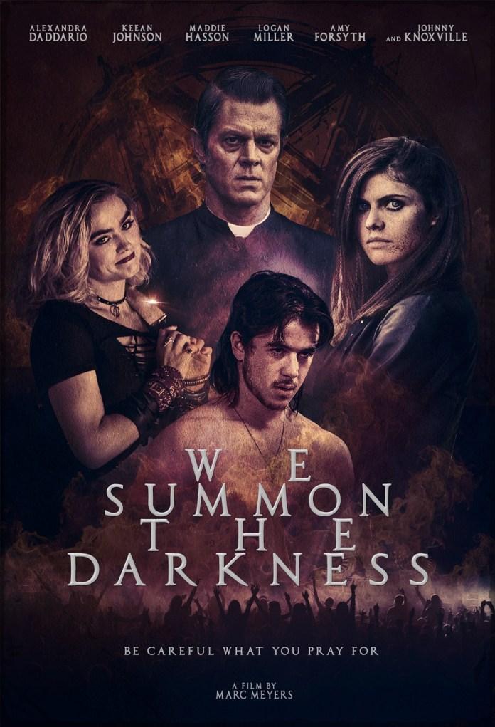 We Summon the Darkness