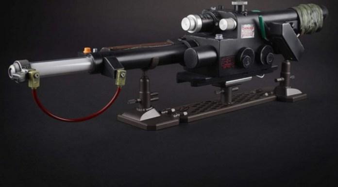fucile protonico