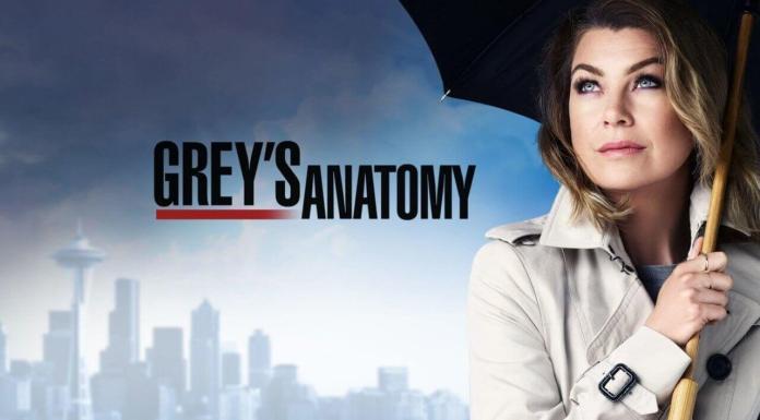 Grey's Anatomy 16x21 episodio finale stagione coronavirus
