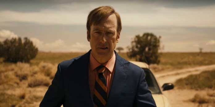 Better Call Saul - Saul Goodman