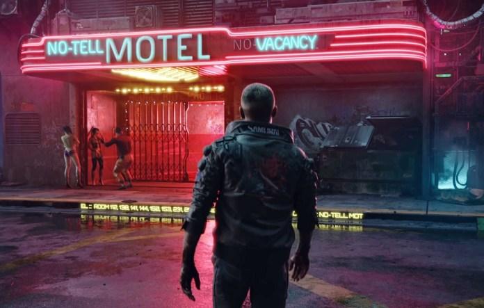 Cyberpunk 2077 CD Projekt Red PS5 Xbox-Series-X