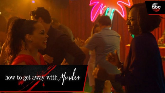 how to get away with murder 6x12 recensione annalise tegan episodio morte