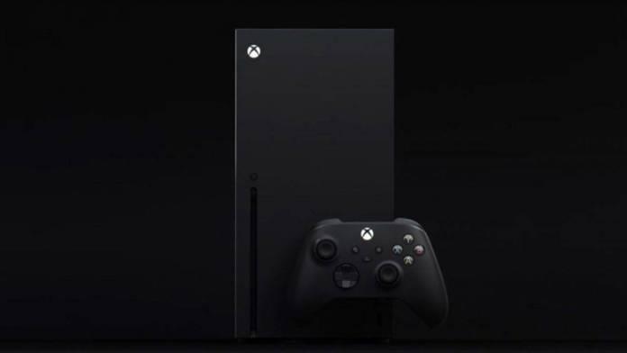 PS5 e Xbox Series X Ali Salehi