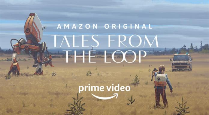 Tales From The Loop - Amazon Prime Video