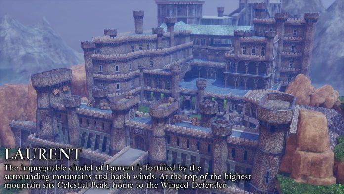 Trials of mana locations