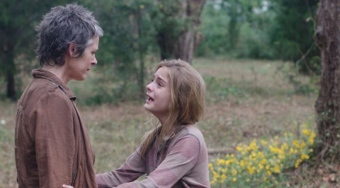 Carol e Lizzie - Guarda i Fiori