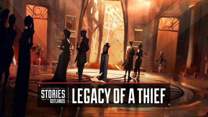 Apex Legends Season 5 Loba