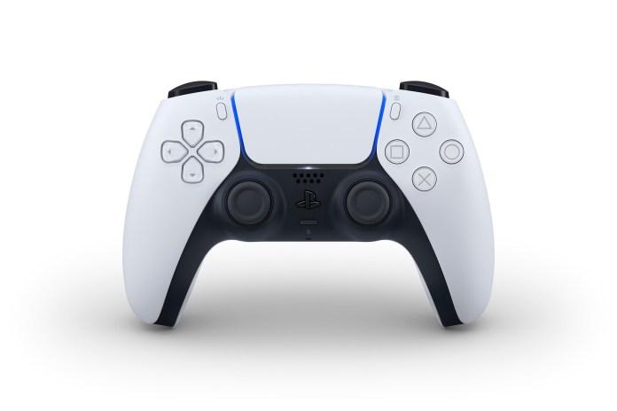 PlayStation 5 Sony 2020