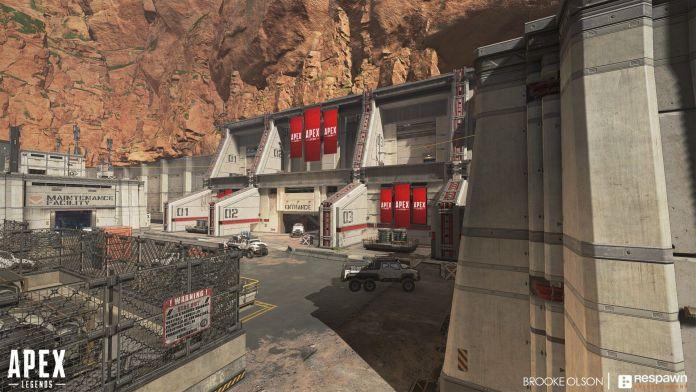 Apex Legends: i 5 posti migliori, in cui atterrare, su Kings Canyon - Stagione 5