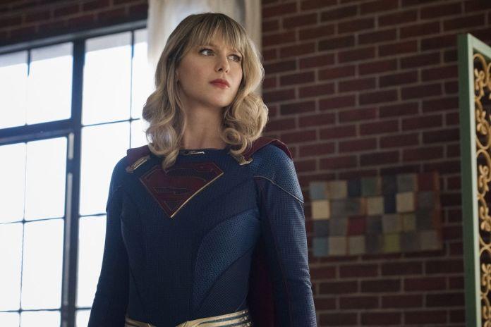Supergirl 5x19