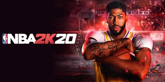 PlayStation Plus NBA