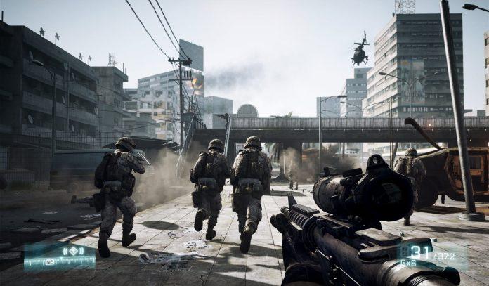 Battlefield 3 Remastered Daqarie rumor