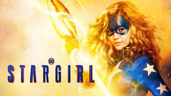 Stargirl: The CW rinnova la serie tv per una seconda stagione!