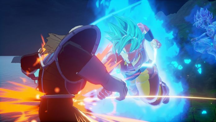 Dragon Ball Z: Kakarot - DLC A New power Awakens Part 2