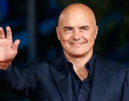 Sky The King Il Re Luca Zingaretti
