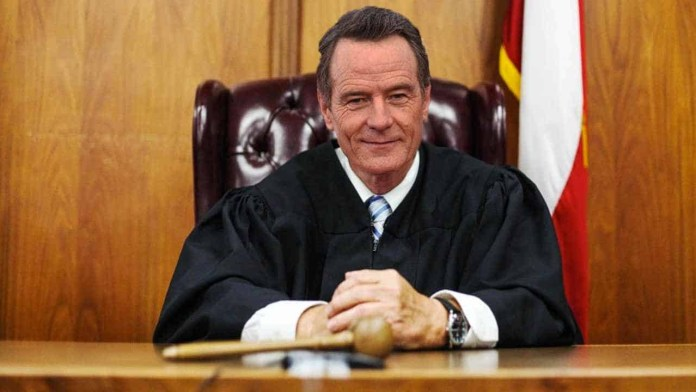 Showtime Your Honor Bryan Cranston