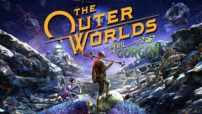 The Outer Worlds Pericolo su Gorgone