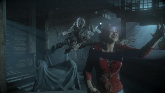 the dark pictures anthology: little hope - until dawn - supermassive games
