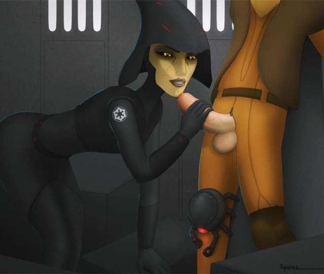Arihnda Pryce X Gooti Terez X Numa X Princess Leia On Page 4