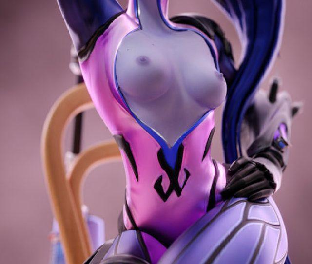 Widowmaker Pin Up Overwatch Fan Art By Firebox Studio