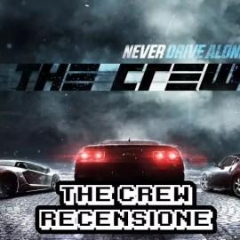 Continuano i regali Ubisoft – The Crew