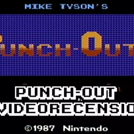 Mike Tyson's Punch Out – NES 1987 – Videorecensione – Retroreview