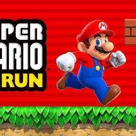 Super Mario Run – Preview – L'idraulico sbarca sulla Mela