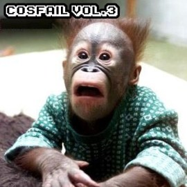 Cosplay? Cosfail! Volume 3 – Quistis Trepe FFVIII