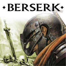 Berserk – Recensione – MangAttack