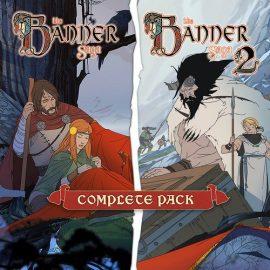 The Banner Saga 1 e 2 GRATIS! – NerdNews