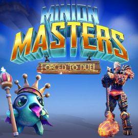 Minion Masters – PC – Recensione