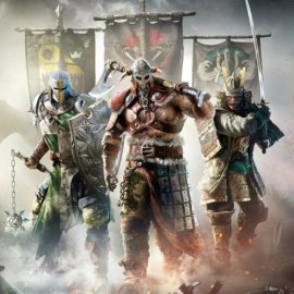 For Honor – Closed/Open Beta – Recensione