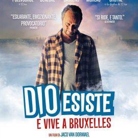 Dio Esiste e vive a Bruxelles – Jaco Van Dormael (2015) – Recensione