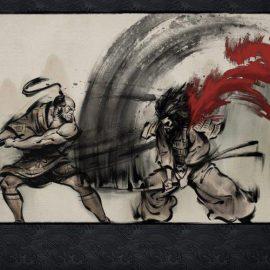 Tale of Ronin – RPG di Samurai in arrivo per PS4, Xbox One, PC e Linux