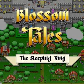 Blossom Tales The Sleeping King – Demo gratuita ed Anteprima