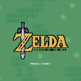 Zelda Breath of the NES – Le avventure di Link in 2D – NerdNews