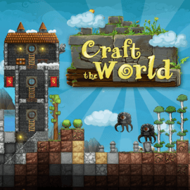 Craft The World – PC – Recensione