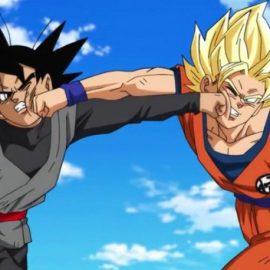 Hyper Dragon Ball Z – Un picchiaduro GRATIS per gli amanti di Goku e soci